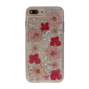 Boomtique Karat Petals Pink for iPhone 12 Mini