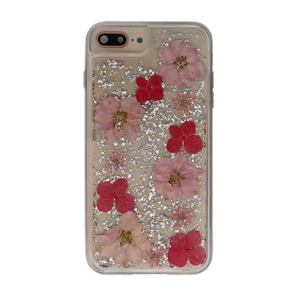 Boomtique Karat Petals Pinks for Iphone 12 Mini