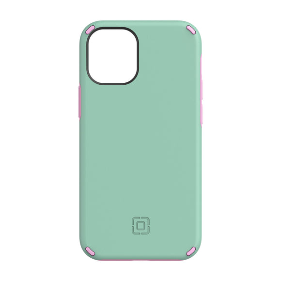 Incipio Duo Mint/Pink for Iphone 12 Mini