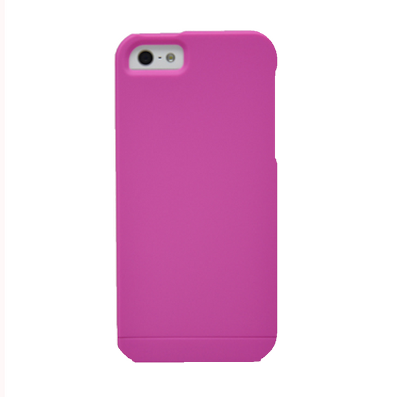 Invy Matte Fuschia Case for iPhone 5/5s/SE (2016)