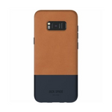 Jack Spade Color-Block Case Fulton Navy for Samsung Galaxy S8