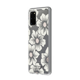 Kate Spade New York Hollyhock Floral Cream Case for Samsung Galaxy S20 Plus