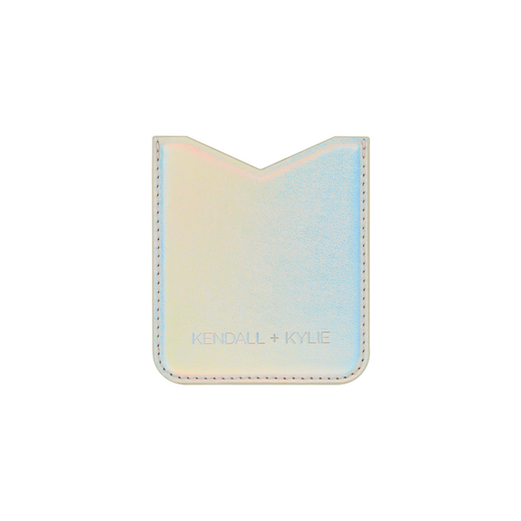 Kendall + Kylie Sticker Pocket Universal - Holographic