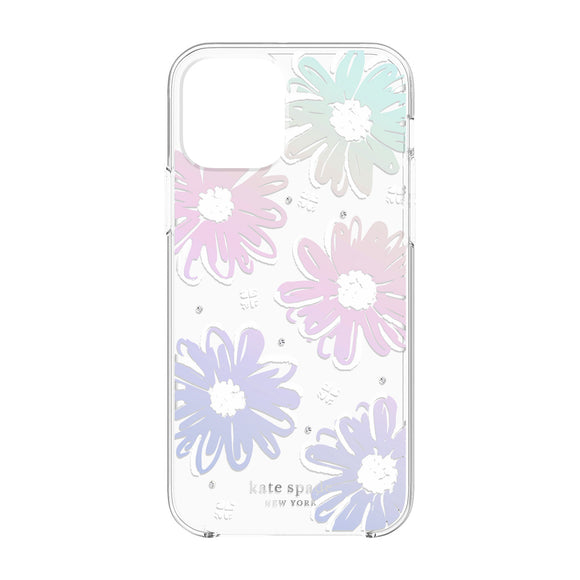 Kate Spade Daisy Iridescent Hardshell for Iphone 12 Pro Max
