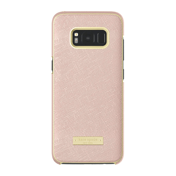 Kate Spade New York Wrap Case for Samsung Galaxy S8+