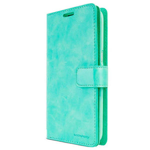 Mansoor Wallet Aqua for Iphone 12 Pro Max