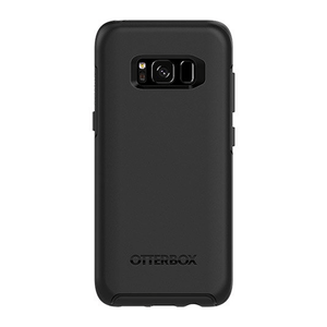 Otterbox Symmetry Series Sleek Protection Black for Samsung Galaxy S8+
