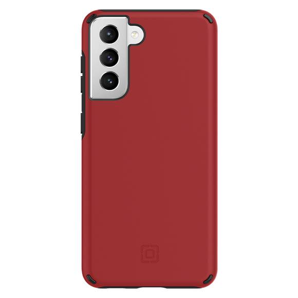 Incipio Duo Salsa Red for Samsung Galaxy S21