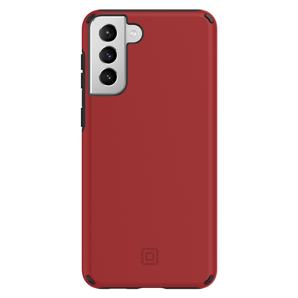Incipio Duo Salsa Red for Samsung Galaxy S21 Plus