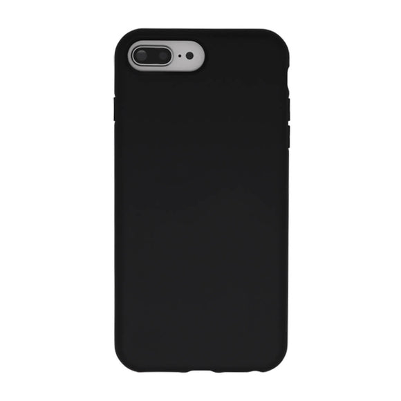 Boomtique Matte Black for iPhone 6/7/8/SE (2020)