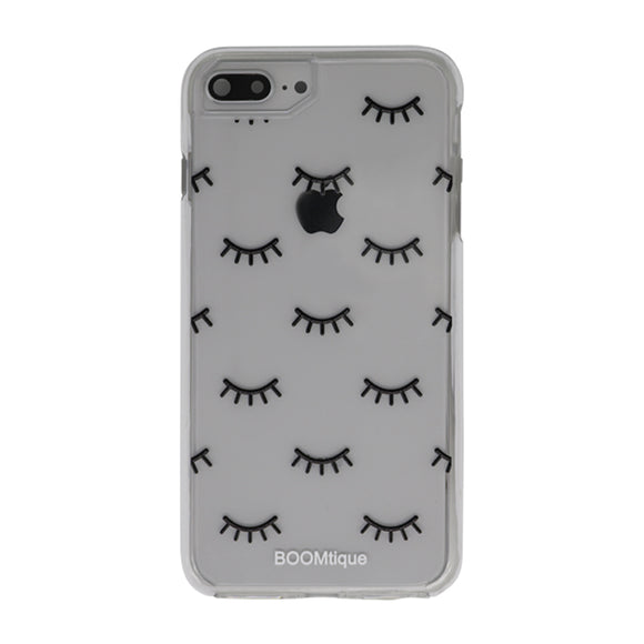 Boomtique Eyelashes for iPhone 6/7/8/SE (2020)