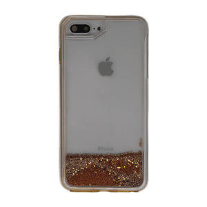 Boomtique Waterfall Gold for iPhone 6/7/8/SE (2020)