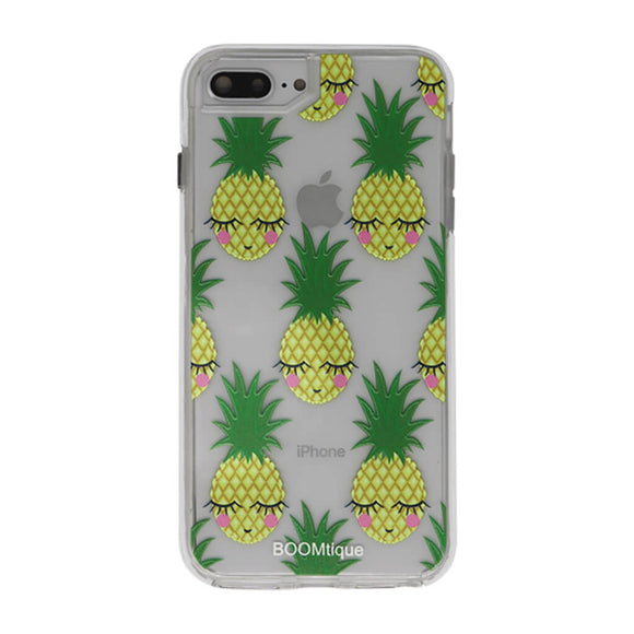 Boomtique Girly Pineapple for iPhone 6/7/8/SE (2020)