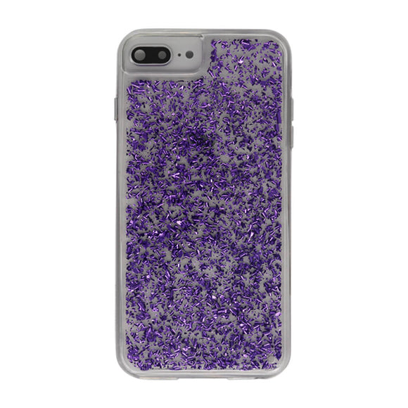 Boomtique Karat Purple for iPhone 6+/7+/8+