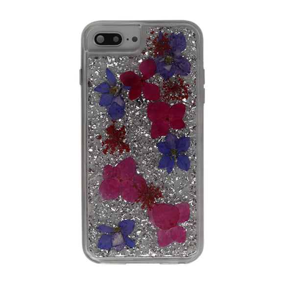Boomtique Karat Petals Purple for iPhone 6/7/8/SE (2020)