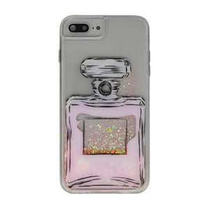Boomtique Perfume Bottle Waterfall for iPhone XR
