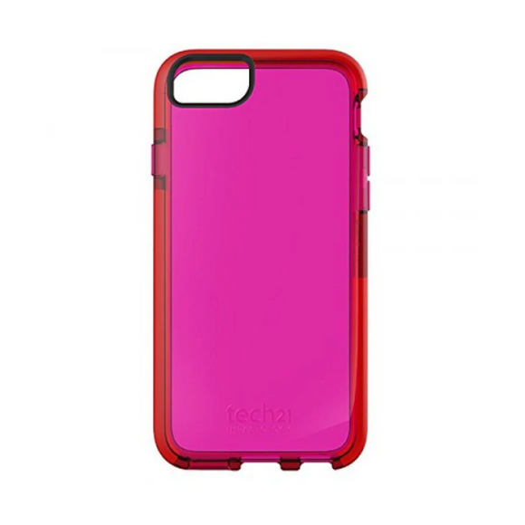 Tech21 Classic Shell Pink For iPhone 6+/6s+