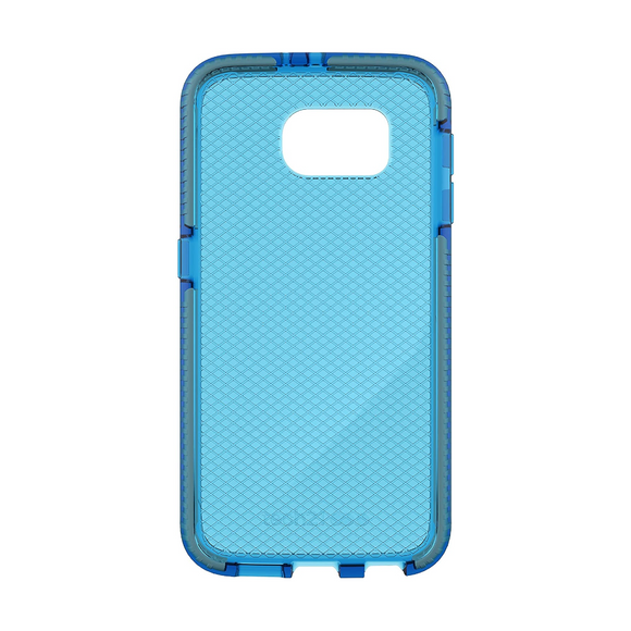 Tech21 Blue Grey Evo Check for Samsung Galaxy S6