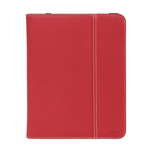 Targus Red Business Folio For iPad 2/3/4