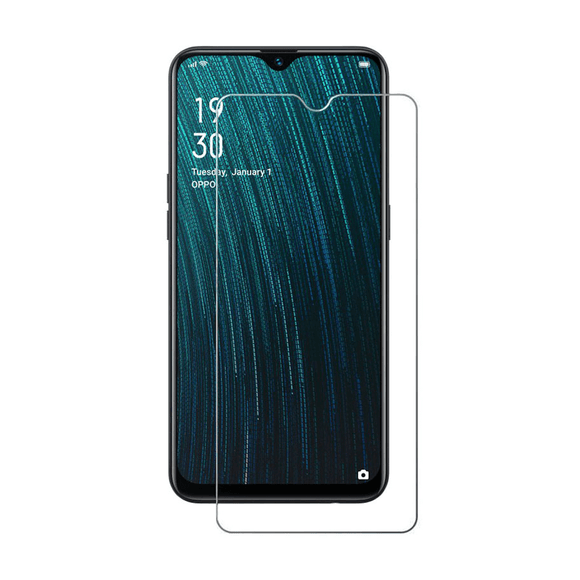 Tempered Glass Screen Protector For Oppo
