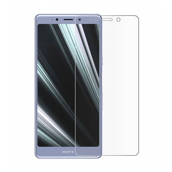 Tempered Glass Screen Protector For Sony