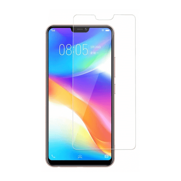Tempered Glass Screen Protector For Vivo