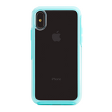Boomtique Extreme Aqua for iPhone Xs Max