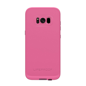Lifeproof FRĒ Pink Case for Samsung Galaxy S8+