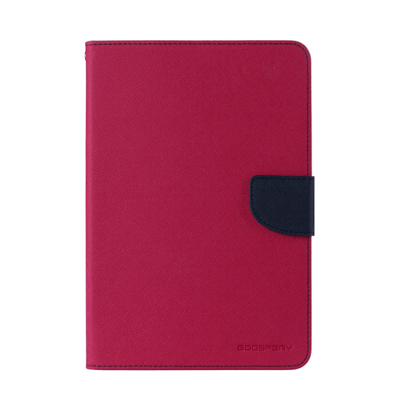 Goospery Mercury Pink Fancy Diary Case For iPad Pro 11