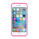 Goospery Mercury Hot Pink Pearl Jelly Case for iPhone 7+/8+