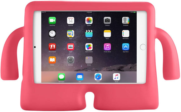 iGuy Fun, Durable & Free Standing Cupcake Pink Case For iPad Mini 1/2/3/4