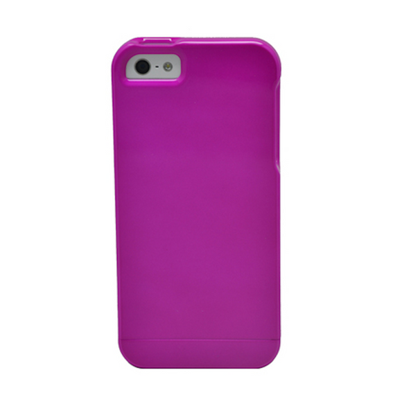 Invy Glossy Magenta Case for iPhone 5/5s/SE (2016)