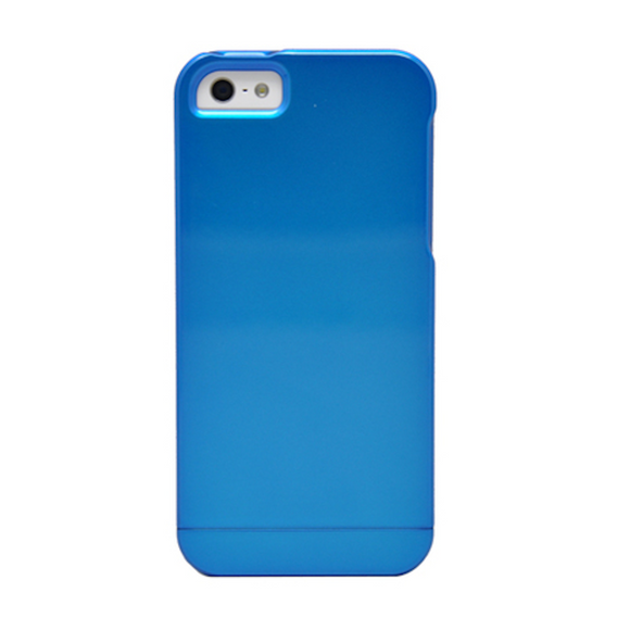 Invy Glossy Royal Blue Case for iPhone 5/5s/SE (2016)