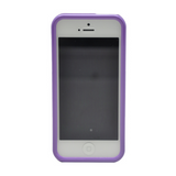 Invy Glossy Violet Case for iPhone 5/5s/SE (2016)