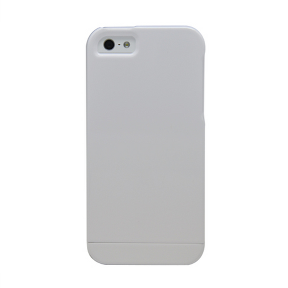 Invy Glossy White Case for iPhone 5/5s/SE (2016)