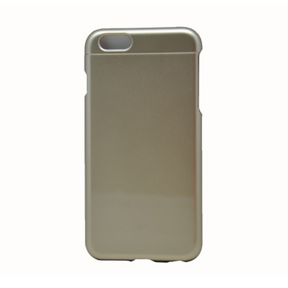 Invy Glossy Gold Case for iPhone 6+/6s+/7+/8+