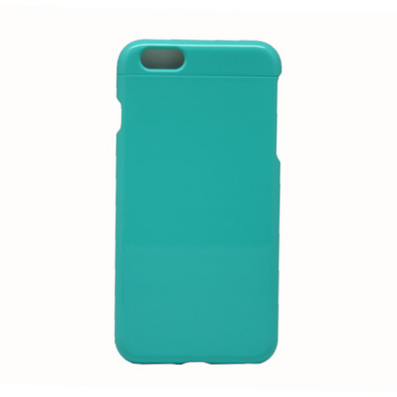 Invy Glossy Tiffany Case for iPhone 6+/6s+/7+/8+