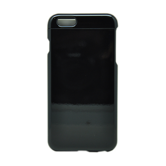 Invy Jet Black Case for iPhone 6+/6s+