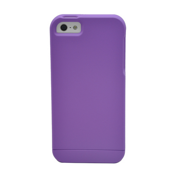Invy Matte Orchid Case for iPhone 5/5s/SE (2016)