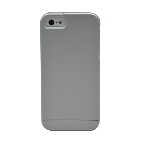 Invy Matte Silver Case for iPhone 5/5s/SE (2016)