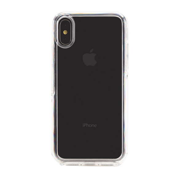 Boomtique Extreme Clear for iPhone X/Xs