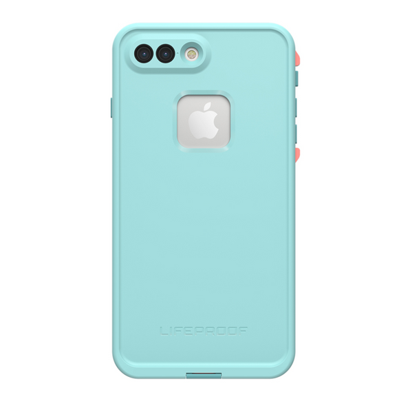 LifeProof FRĒ Aqua Case For iPhone 7+/8+