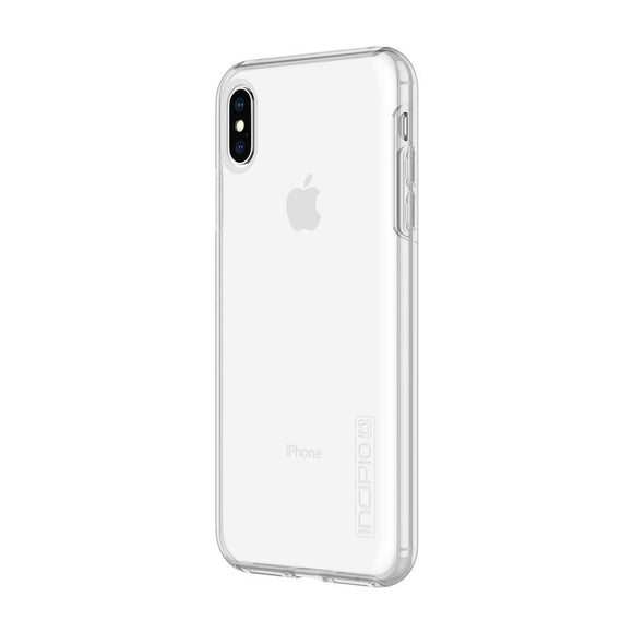Incipio DualPro Clear Case for iPhone X/Xs