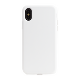 Boomtique Matte White for iPhone X/Xs