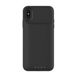 Mophie Juice Pack Air Slim Protective Battery Black Case for iPhone X/Xs
