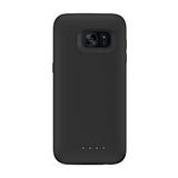 Mophie Battery Case Juice Pack Black Case for Samsung Galaxy S7