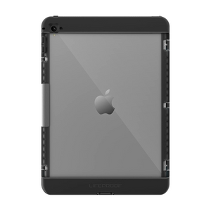LifeProof NÜÜD Black Case for iPad Pro 9.7""