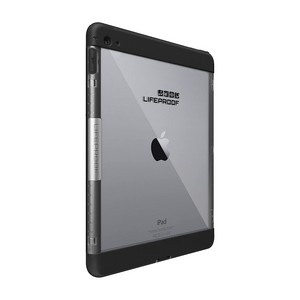 LifeProof NÜÜD Black Case for iPad Air 2