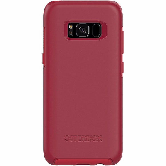 Otterbox Symmetry Series Sleek Protection Red for Samsung Galaxy S8+