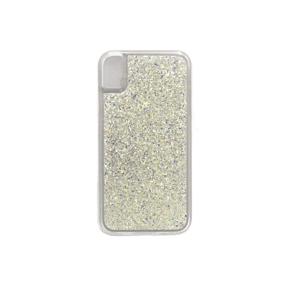 Boomtique Gold Twinkle for Iphone 12 Mini